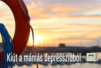 Mániás depresszió kezelése